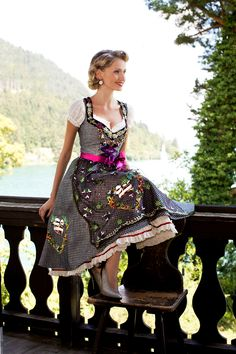Dirndl Contest on my Blog, check it out ;) http://love-carrie.blogspot.de/2013/09/trachtenzeit.html