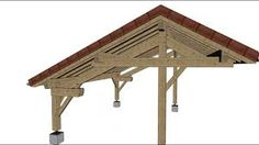 Wecome to the Video Player - mobile version. Wooden Gazebo, France, Google Images, Image Search, Pergola, Outdoor Structures, Park, Gardens, Smoking Room