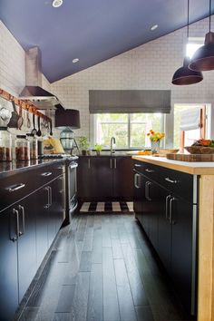 Kitchen Pictures From HGTV Urban Oasis 2015