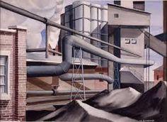 Edmund Lewandowski   Gas Company