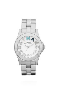 Metal Rivera 40MM   Marc by Marc Jacobs