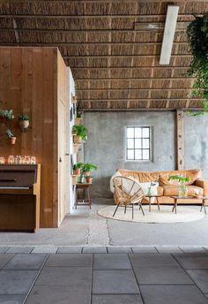 my scandinavian home: A Frisian stolp farm becomes a beautiful home