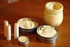 Tự làm kem chống nắng tại nhà bằng nguyên liệu thiên nhiên