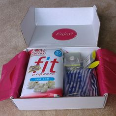New Blog Post >> Guest Posting and June PopSugar Must Have Box Review!