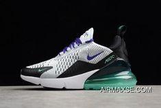 the best attitude 11d96 541e0 Women s Nike Max 270  Grape  Running Shoes Ah6789-103 New Release