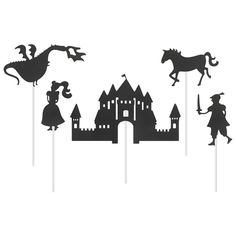 CENA CASTELO TEATRO DE SOMBRAS Good Knight, Shadow Theatre, Essential Oil Jewelry, Fable, Shadow Play, Shadow Puppets, Clay Animals, Art Template, Clay Figures