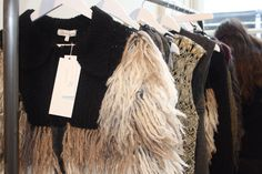 #devikadass#knitwear#lfw#art#peruvian#sustainable#fashion#ethical#alpaca