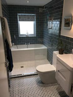 small wet room ideas