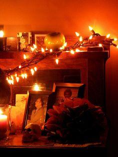 honoring our ancestors on Samhain