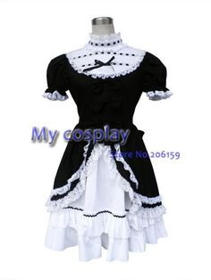 Cheap dress cosplay, Buy Quality lolita cosplay directly from China cosplay  costume Suppliers: Anime Lolita Cosplay - Lolita Beautiful Princess Dress  ...
