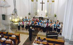 Énekel a kórház - Kórházi Kórusok I. Országos Találkozóját tartották Kecskeméten