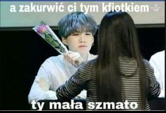 Read MEMTIME from the story Reakcje BTS by (❤️TruePL❤️) with reads. Wtf Funny, Funny Memes, K Meme, Reaction Face, I Love Bts, Min Suga, Dad Jokes, Read News, Bts Photo