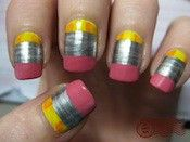 Back to school ideas - Click image to find more DIY & Crafts Pinterest pins