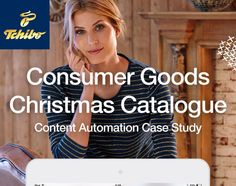 Consumer Goods Catalogue.