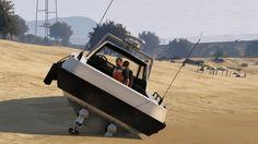 J'est voulu partir en voyage en bateau mais c'est la marée basse :( .