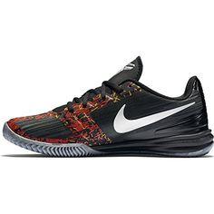 sale retailer 54e3c 86691 Scarpe Da Basket - Uomo - Nike KB Mentality - Multicolore - misura 42 1 2