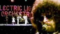 """ELO Destroys Midnight Special With Hit """"Evil Woman"""" In 1975"""