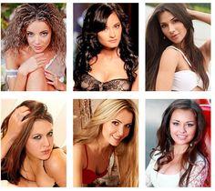 Sexy Russian Beauties