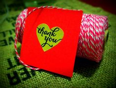 Vintage thank you stickers with various great uses: - As envelope seals - On cards and gift wrapping - Scrapbooking - On gift tags