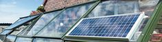 If you have an outbuilding, caravan or boat, The idea of harnessing the power of the sun to generate free electricity might be something that you've considered but actually making it happen can be a daunting task!  With that in mind we've created this simple guide to make it easy to find out what kind of solar panel you need to meet your power requirements. Solar panels are very versatile and can be installed on a wide variety of surfaces around the home or a vehicle.