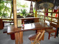 Beach Trip, Outdoor Furniture, Outdoor Decor, Ecuador, Tropical, Table, Home Decor, Sun, Paths