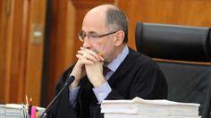José Ramón Cossío (ministro de la Suprema Corte de Justicia) - Natalia Montero