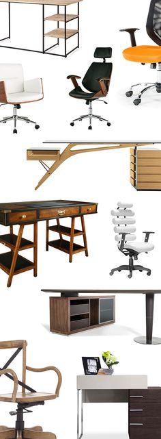 Modern Office Furniture   Up to 60% Off at dotandbo.com