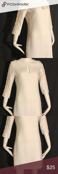 Jessica Simpson dress! NWT NWT Jessica Simpson dress with lace detail! Jessica Simpson Dresses
