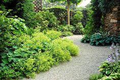 Zdjęcie numer 7 w galerii - Projekt ogrodu: w cieniu platana