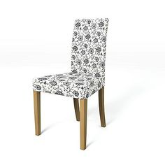 Merveilleux Give Your IKEA Furniture A New Life   Harry Chair Covers