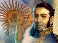 17 de agosto: José de San Martín - Portal Aprender Portal, Painting, Fictional Characters, Ideas, Frases, Upper Elementary, August 20, Diwali, Painting Art