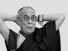 """'Love and compassion are necessities, not luxuries. Without them humanity cannot survive.""""- His Holiness The Dalai Lama"""