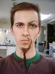 jafar makeup - Google Search