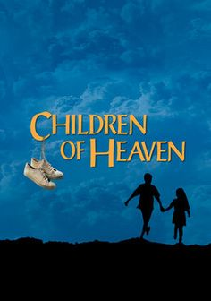 Children of Heaven (1997) In this Oscar-nominated Iranian drama from filmmaker Majid Majidi, a young boy (Amir Farrokh Hashemian) accidentally loses his sister's (Bahare Seddiqi) shoes and must share his own sneakers with her in a sort of relay while each attends school at different times during the day. The boy ultimately enters a much-publicized foot race in hopes of placing third and taking home the prize: a new pair of sneakers.
