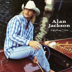 Little Bitty — Alan Jackson Country Western Singers, Country Hits, Country Music Singers, Saddest Songs, Greatest Songs, Southern Men, Ken Burns, Great Albums, Music Albums