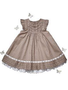 Mamas & PapasPretty Dress
