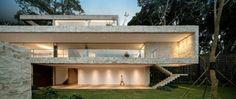 È di Arthur Casas la villa A.L. di Rio de Janeiro   Progettare
