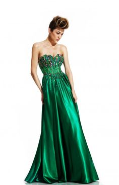3f67f012400 Johnathan Kayne 416 - Show Me The Money Gown Prom Dress