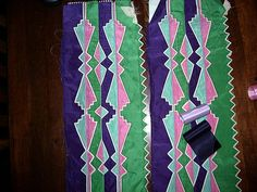 linda's ribbon work | Flickr: partage de photos!