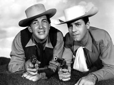 martin and lewis   Pardners, Dean Martin And Jerry Lewis, 1956 Premium Poster