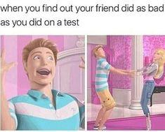Funny School Memes, 9gag Funny, School Humor, Really Funny Memes, Stupid Funny Memes, Funny Laugh, Funny Relatable Memes, Funny Stuff, Funniest Memes