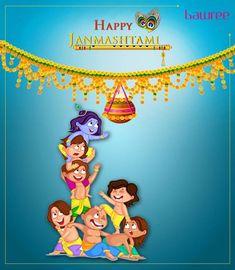 Wishing all a very Happy and Natkhat Janamashtmi! Bal Krishna, Krishna Art, Krishna Images, Radhe Krishna, Lord Krishna, Janmashtami Wishes, Krishna Janmashtami, Shiva Wallpaper, Radha Krishna Wallpaper