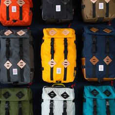 Topo Designs Klettersack http://topodesigns.com/collections/bags/products/klettersack