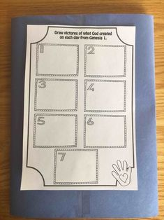 God is the Creator Lapbook Alphabet Activities, Writing Activities, Queen Esther Bible, What Is Heaven, Silly Sentences, Christian Missionary, God Will Provide, Sunday School Lessons, Bible Stories