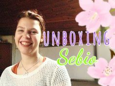 [Unboxing] Ouverture de colis Sebio (Boho Green, Avril ...) - YouTube