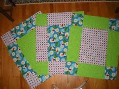Super Easy Baby Quilt - Bing Images