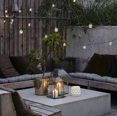 Framhev hagen med riktig lys setting