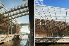 Renzo Piano's Daylit Astrup Fearnley Museet Opens In Oslo
