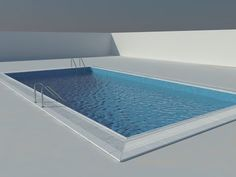 [Hindi] How to make swimming pool material in 3ds max vray - YouTube