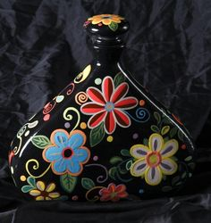 botellas pintadas - Αναζήτηση Google